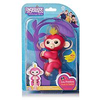 WowWee Fingerlings Bella Monkey