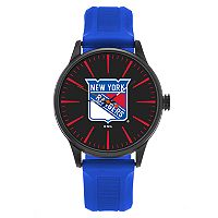 Men's Sparo New York Rangers Cheer Watch