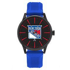 Men's Sparo New York Rangers Cheer Watch