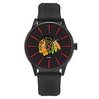 Men's Sparo Chicago Blackhawks Cheer Watch