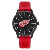Men's Sparo Detroit Red Wings Cheer Watch