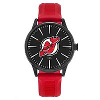 Men's Sparo New Jersey Devils Cheer Watch