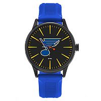 Men's Sparo St. Louis Blues Cheer Watch