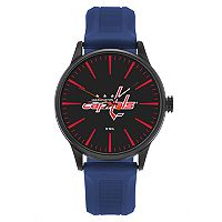 Men's Sparo Washington Capitals Cheer Watch
