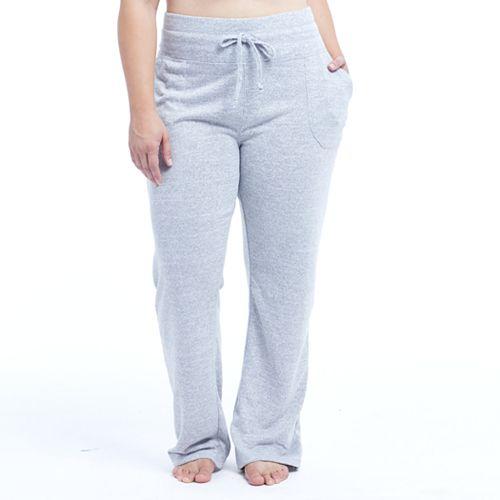 Plus Size Balance Collection Kate Sweatpants