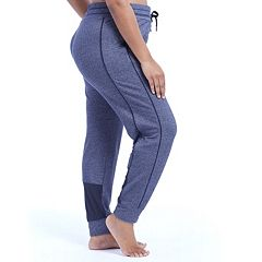 Plus Size Marika Studio Jogger Pants
