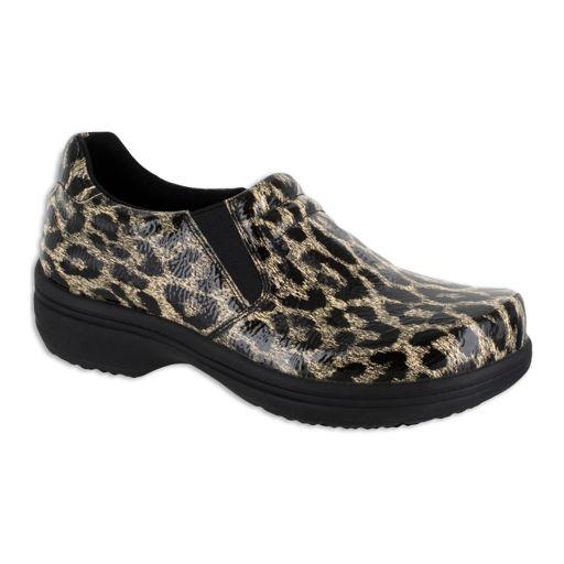 Easy Works by Easy Street Bind Women's Work Shoes