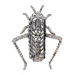 Simply Vera Vera Wang Grasshopper Pin