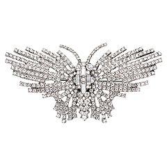 Simply Vera Vera Wang Butterfly Pin