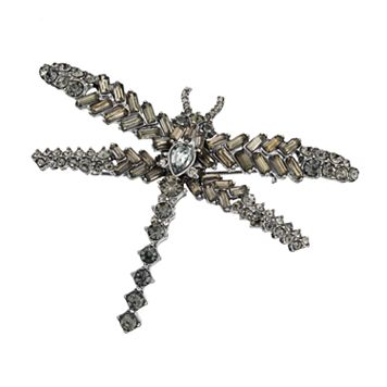 Simply Vera Vera Wang Dragonfly Pin