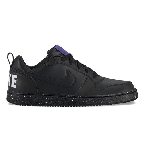 Nike Court Borough Low SE ... Men's Basketball shoes