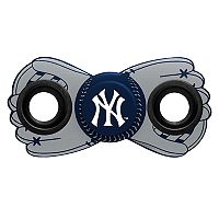 New York Yankees Diztracto Two-Way Fidget Spinner Toy
