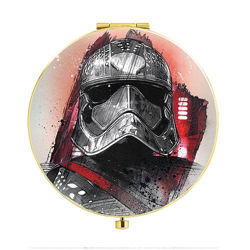 Star Wars: Episode VIII The Last Jedi Captain Phasma Compact Mirror