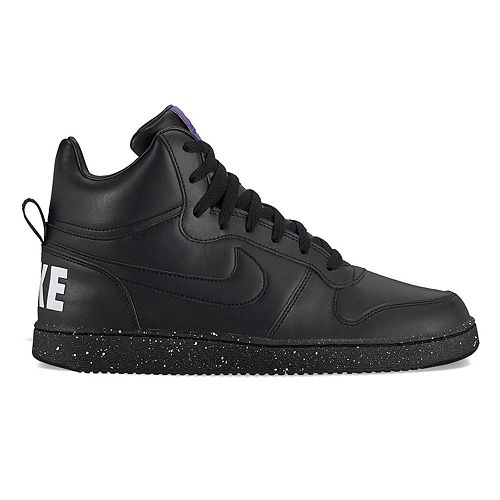 Nike Court Borough Mid SE Men's Basketball Shoes