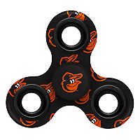 Baltimore Orioles Diztracto Three-Way Fidget Spinner Toy