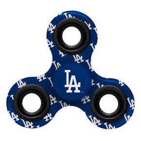 Los Angeles Dodgers Diztracto Three-Way Fidget Spinner Toy