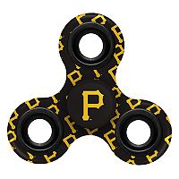 Pittsburgh Pirates Diztracto Three-Way Fidget Spinner Toy