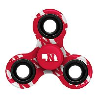 Nebraska Cornhuskers Diztracto Three-Way Fidget Spinner Toy