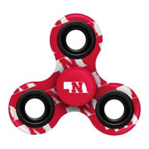 Nebraska Cornhuskers Diztracto Three-Way Fidget Spinner Toy