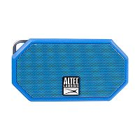 Altec Lansing Mini H20 3 Bluetooth Speaker