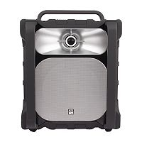 Altec Lansing Sonic Boom Bluetooth Waterproof Party Speaker
