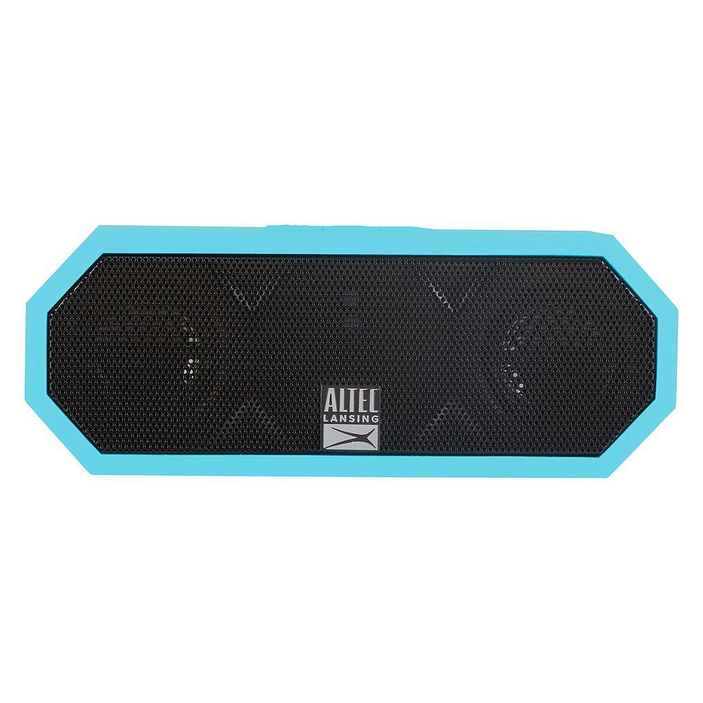 Altec Lansing Jacket H20 3 Bluetooth Speaker