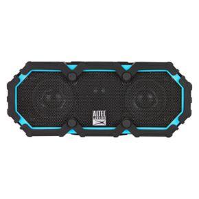 Altec Lansing LifeJacket 3 Bluetooth Speaker