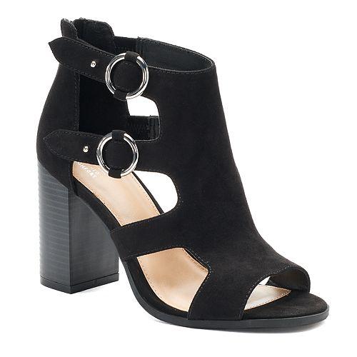 Apt. 9® Integrity Women's High Heel Sandals
