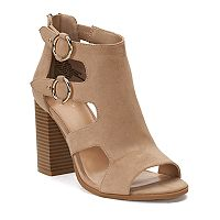 Apt. 9® Integrity Women's High Heel Sandals