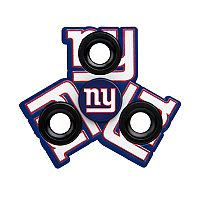 New York Giants Diztracto Logo Fidget Spinner Toy