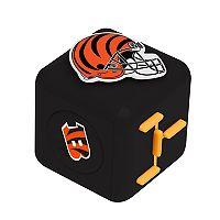 Cincinnati Bengals Diztracto Fidget Cube Toy