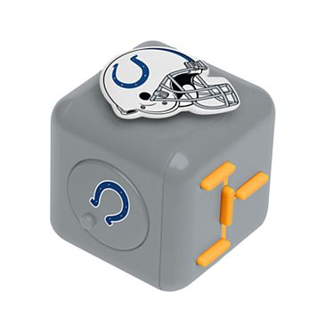 Indianapolis Colts Diztracto Fidget Cube Toy