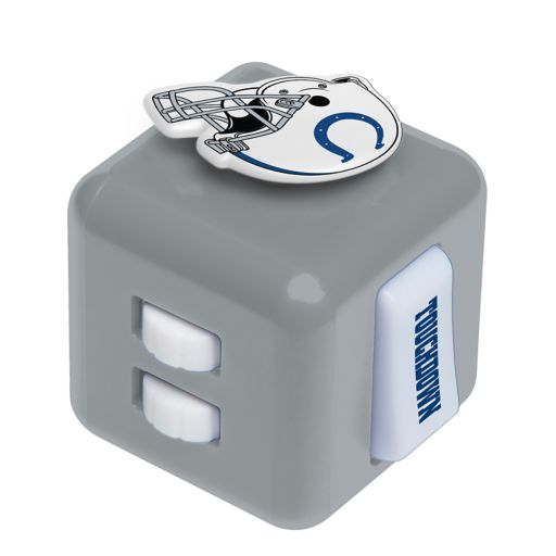 Indianapolis Colts Diztracto Fidget Cube Toy