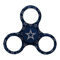 Dallas Cowboys Diztracto Light-Up Fidget Spinner Toy
