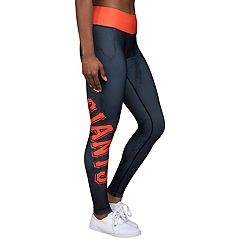 Women's Forever Collectibles San Francisco Giants Marble Wordmark Leggings