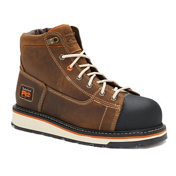 Timberland PRO Gridworks Men's Work Boots