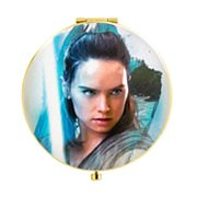 Star Wars: Episode VIII The Last Jedi Rey Compact Mirror