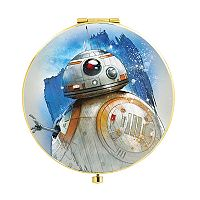 Star Wars: Episode VIII The Last Jedi BB-8 Compact Mirror