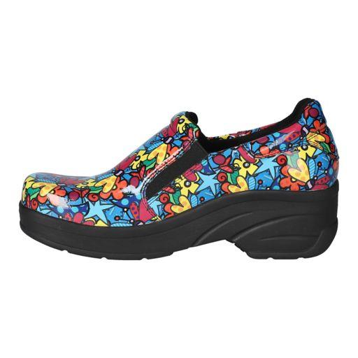 Easy Works by Easy Street Appreciate Women's Work Shoes