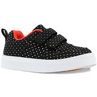 Oomphies Champ Toddler Girls' Sneakers