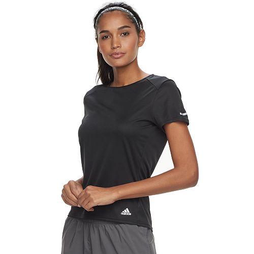 Women's adidas Running Short Sleeve Tee