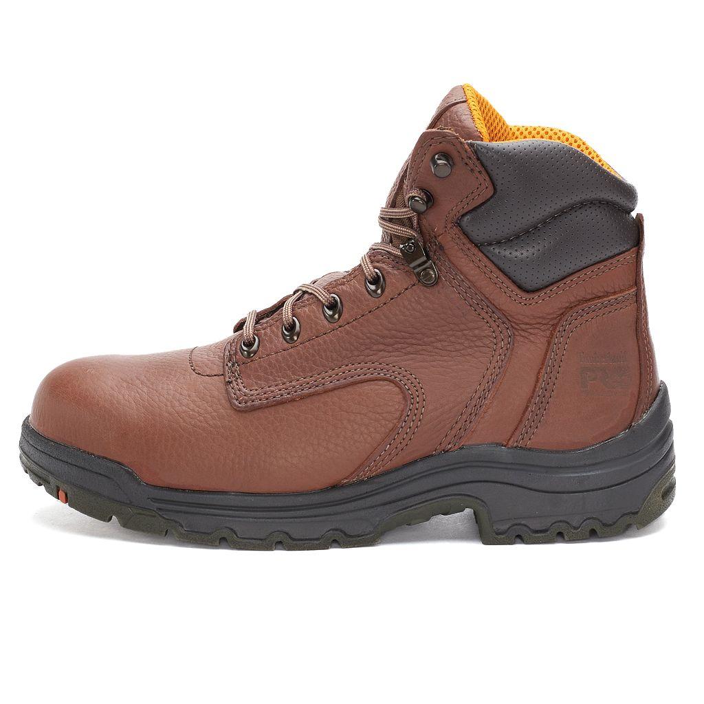 Timberland PRO Titan Men's Alloy Toe Work Boots