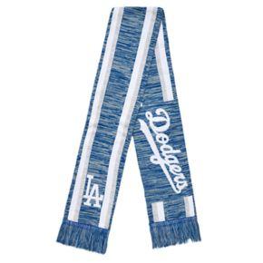 Los Angeles Dodgers Knit Team-Color Scarf