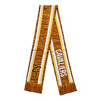 Forever Collectibles Cleveland Cavaliers Knit Scarf