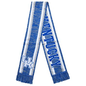 Forever Collectibles Kentucky Wildcats Knit Scarf