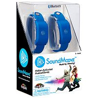 Cra-Z-Art Blue SoundMoovz