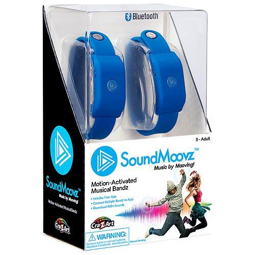 Cra-Z-Art Blue SoundMoovz