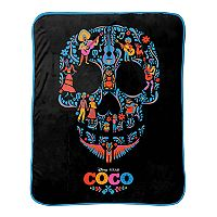 Disney / Pixar Coco Skull Throw