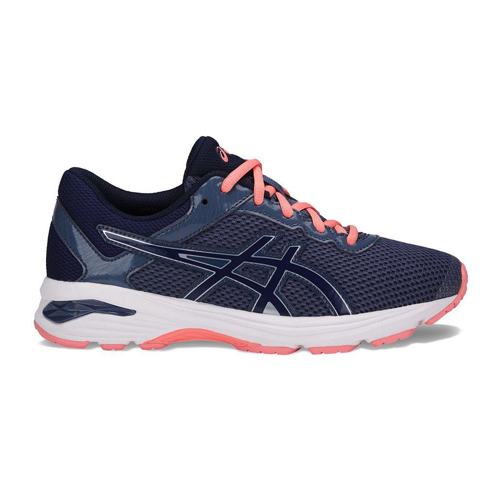 ASICS GT-1000 6 Grade School Girls' Sneakers