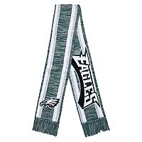 Forever Collectibles Philadelphia Eagles Knit Scarf
